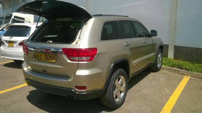 Jeep Grand Cherokee Nairobi West - image 1