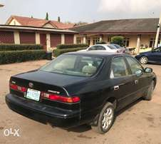 A first body 2000 Toyota Camry pencil 4plugs engine for sales