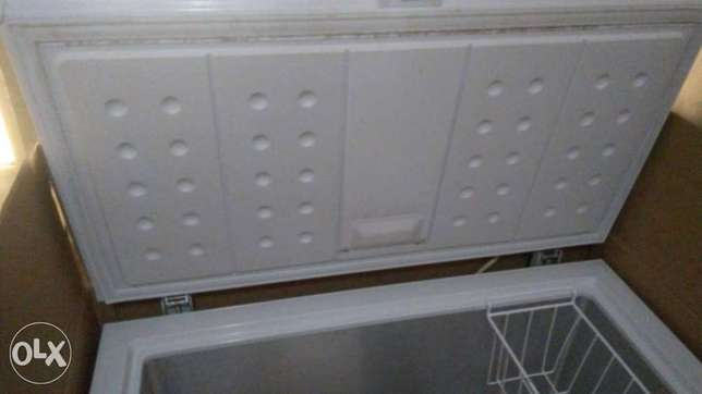 Brand New Chest Freezer At Give Away Price Lagos Mainland - image 1