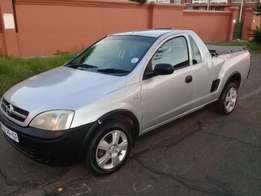 2007 Opel Corsa Utility Single Cab 1.4 for sale R22400