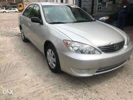 2005 Toyota Camry (NON ACCIDENT)