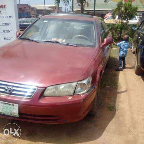 camry 2000 Abere Ijo - image 1