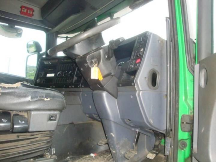Scania P270 containertransporter - image 7
