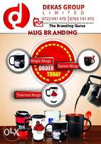 customized mugs for official and personal use