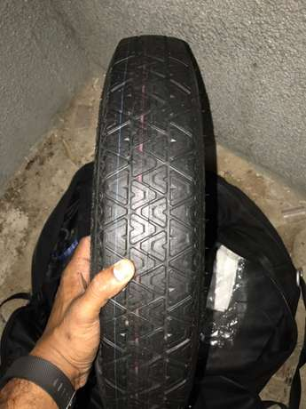 BMW E90 Space saver spare wheel kit Witbank - image 2