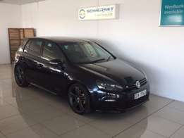 Volkswagen Golf Vi 2.0 Tsi R Dsg for sale in Western Cape