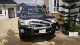 Super clean 2010 Toyota Land cruiser for sale