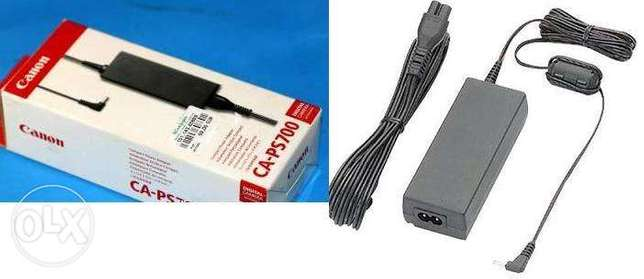Canon AC Adapter CA-PS700