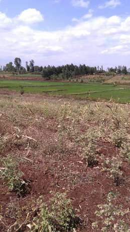 1 acre Shamba for sale Kutus - image 1