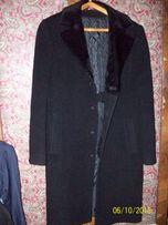 ce4e9c74a4db Пальто мужское утеплённое SUN