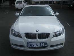 2006 Auto Bmw 3 Series 330i A/t (e46) For R90,000