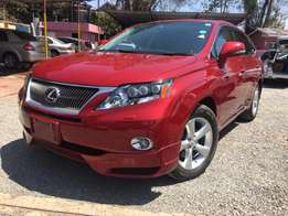 Lexus RX450H 2011 For Sale Asking Price 4,250,000/=o.n.o