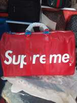 Supreme LV bag