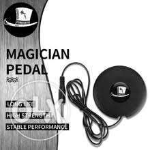 Magician Tattoo Foot Pedal Switch with Silicone Cord For Power Supply