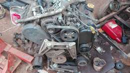 Freelander Engine and Gearbox parts