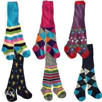3pack Baby girl quality Stockings on sale