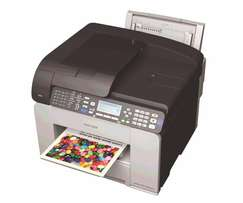 Ricoh SG3110SFNW Colour Multifunction Printer ONLY R1750