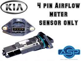 Kia Sportage 4 pin Airflow meter sensor only just landed call us