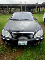 Clean Bulletproof S63 AMG, V8 Engine Everything intact. 2.8m