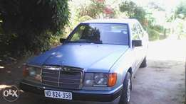 Mercedes 200 series for Sale