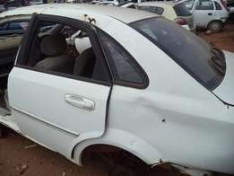 Chevrolet Optra for stripping