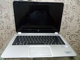 Neatly USA used Hp Envy ultrabook4. corei5 500gbhdd, Excellent battery