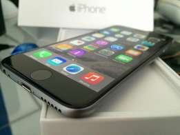 Brand new iPhone 6 16gb original and sealed