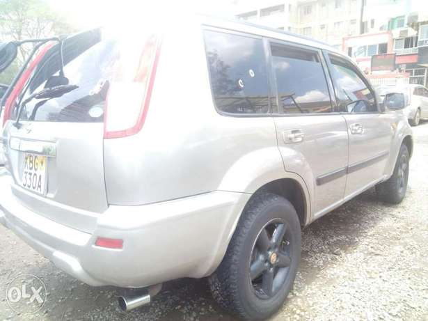 Nissan xtrail South B - image 2