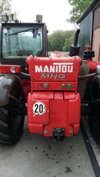 Manitou 634-120 lsu - 2004 - image 7