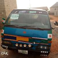 Isuzu midi bus for sell