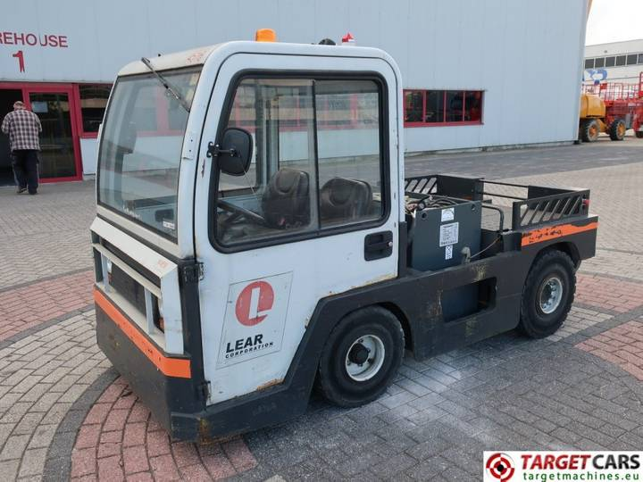 Simai  TE250RR Electric Tow Truck Tractor max 25000KG