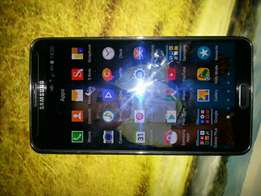 Samsung galaxy note 3 in good condition