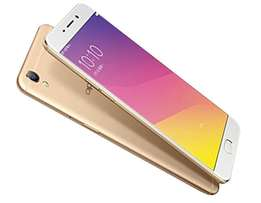 oppo a37 brand new sealed in a shop 1 year warranty free screnguard