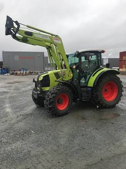 Claas Arion 440 Cis - 2018