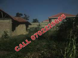 Cute 50 by 100ft plot for sale in Mukono-Lweza at 22m