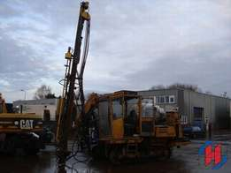 Atlas Copco ROC 748 HC - To be Imported
