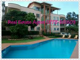 $1,500 Fantastic Apartments & Houses in Naguru, Muyenga & Kololo,