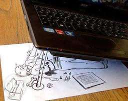 Laptop Disaster Recovery Services