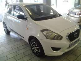 2015 Datsun Go 1.2 for sell R64999
