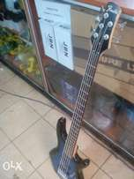 Fender 5 string Bass guitar