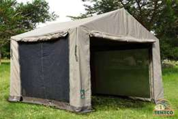 Tentco dining room shelter