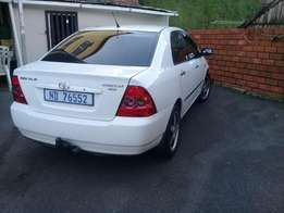 Toyota Corolla 160i GLE for sale