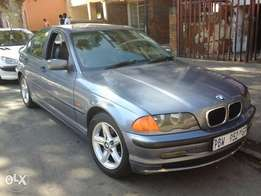 2003 b m w 318 for sale