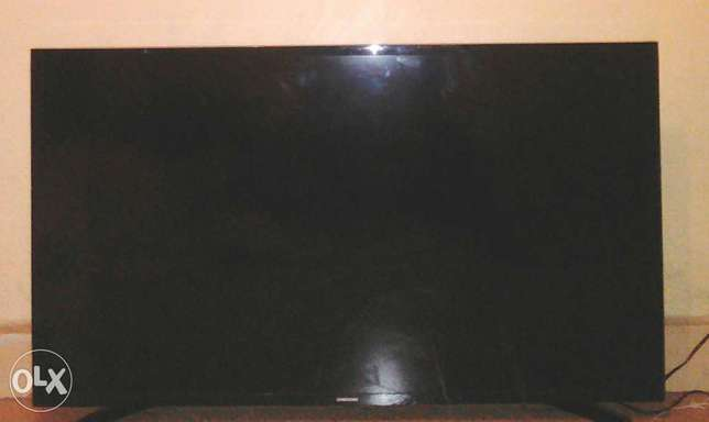 Samsung TV 40inch On Urgent Sale Ruiru - image 1