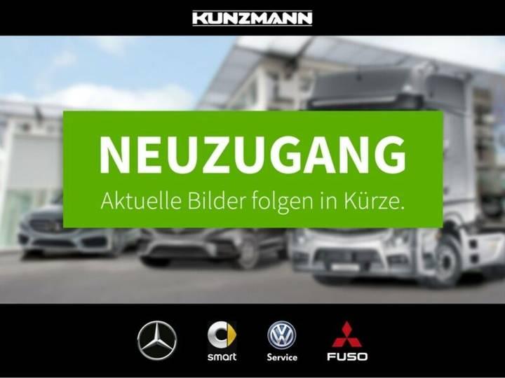 Mercedes-Benz Citan 111 CDI Mixto extralang Klima Navi PTS Kam - 2019