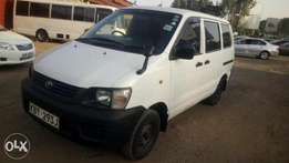 Toyota town Ace petrol