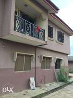 2 Bedroom Flat at Ibafo