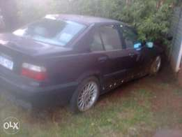 1997 BMW 323i Individual Motorsport Automatic
