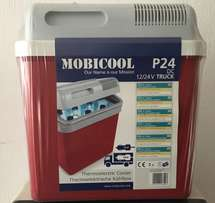 Mobicool P24 Thermo-Electric cooler