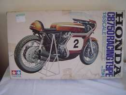 Honda CB 750 Racing Type Model